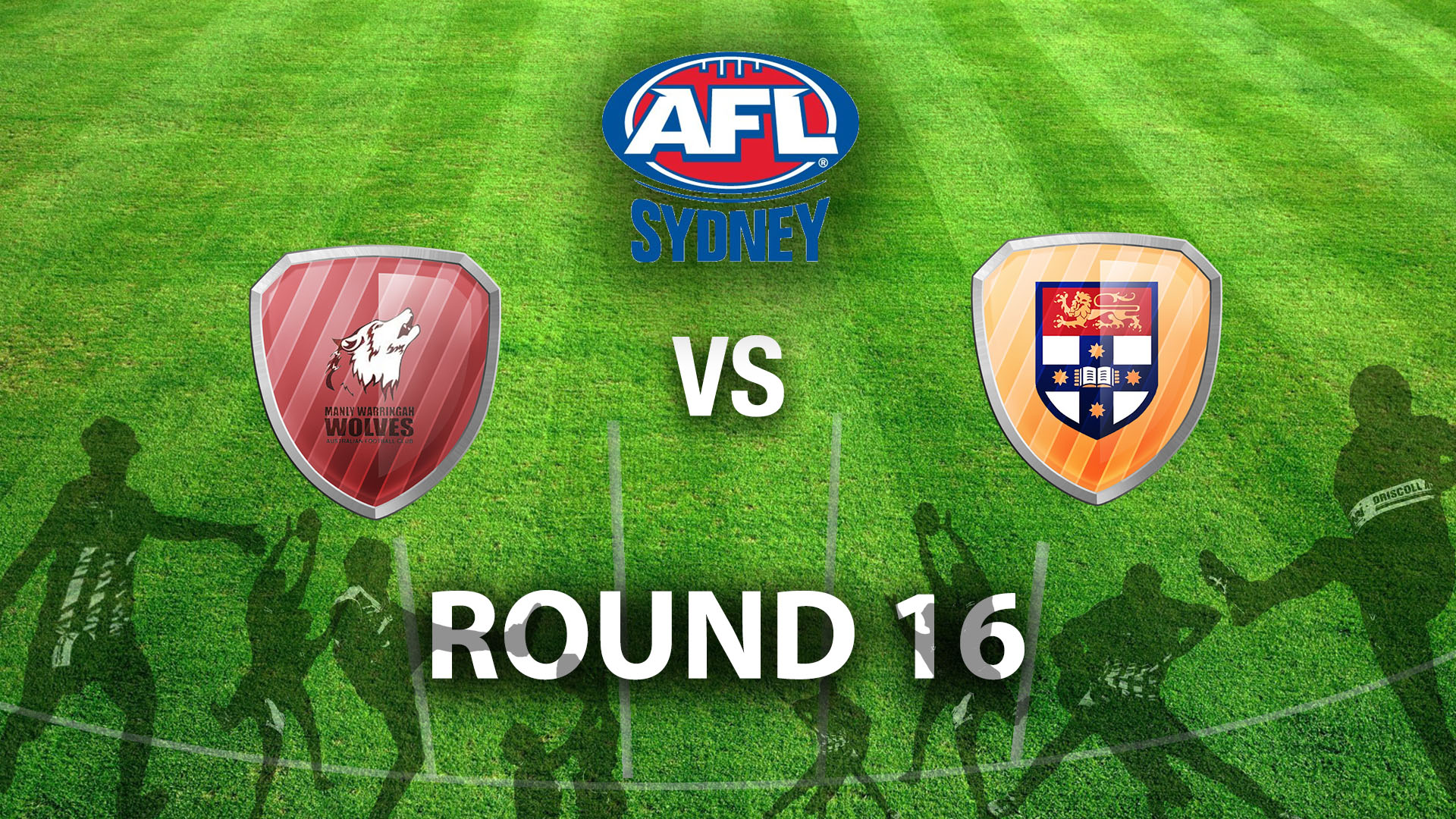RD 16 Manly Warringah v Sydney University