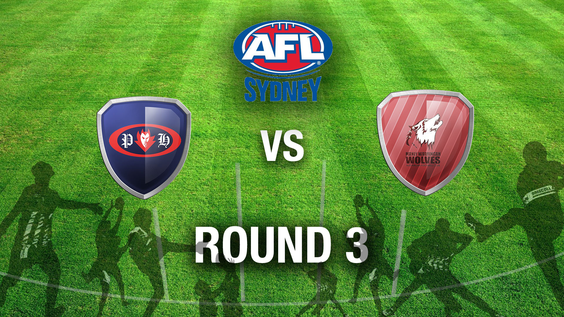 RD 3 PENNANT HILLS DEMONS V MANLY WARRINGAH WOLVES
