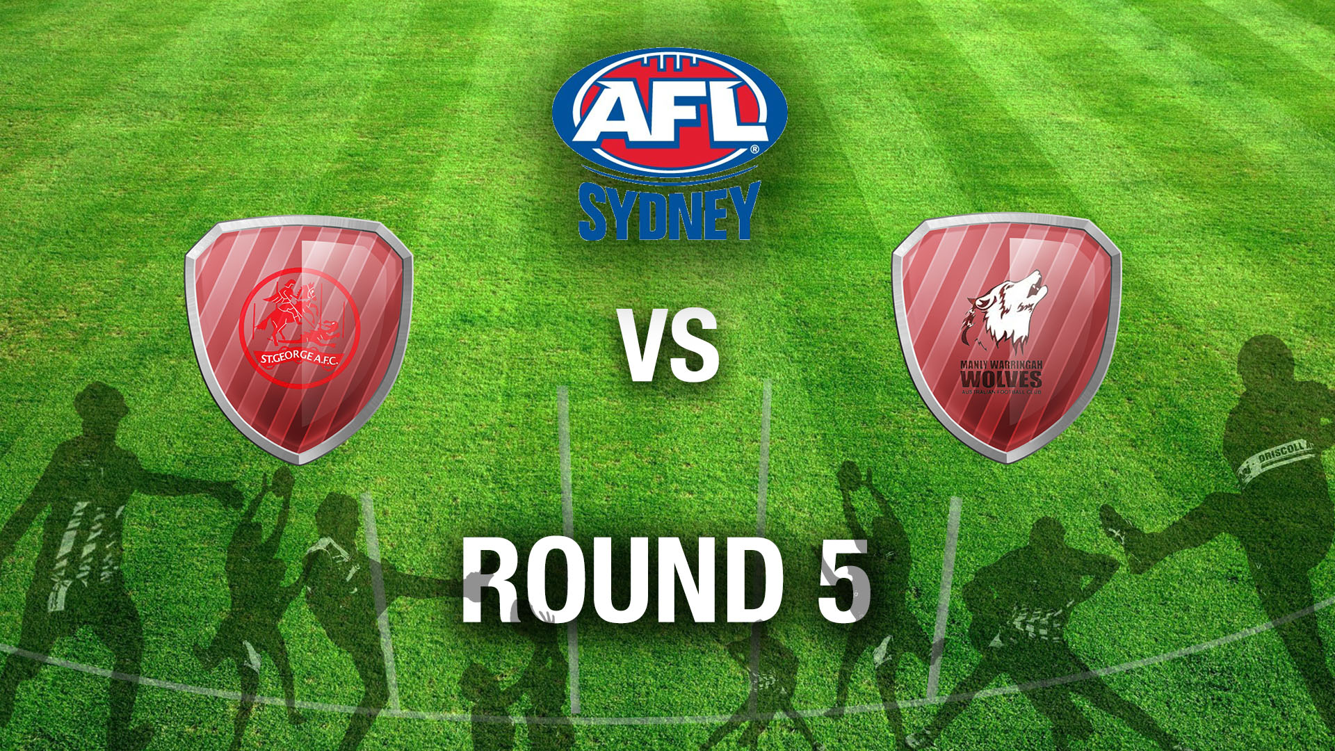 RD 5 St George v Manly Warringah
